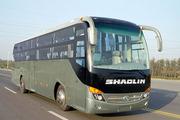 автобусы Shaolin