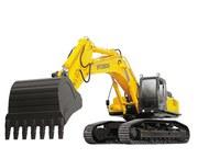 Поставка запасных частей для строительной и землеройной техники