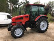 Трактор МТЗ - 1523 ( Беларус 1523 )
