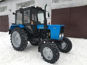 Трактор МТЗ - 82 ( Беларус 82.1 )